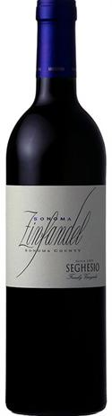 Seghesio Family Vineyards Zinfandel Sonoma County